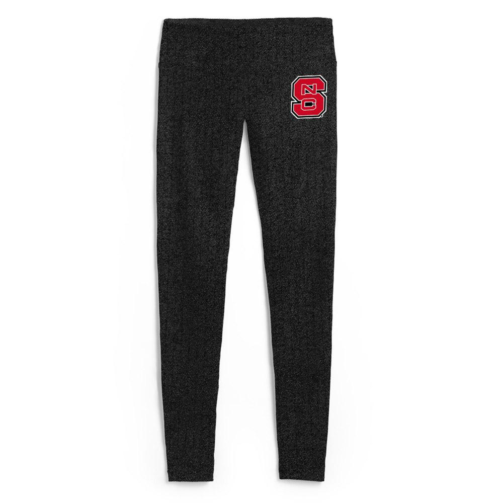 Nc State League Women's Avery Compression Legging