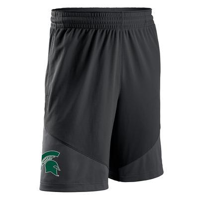 Michigan State Nike Youth Classic Shorts