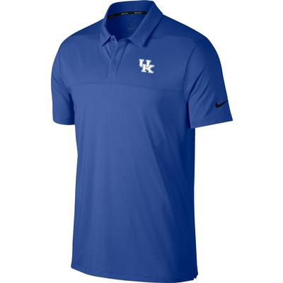 Kentucky Nike Golf Dry Color Block Polo