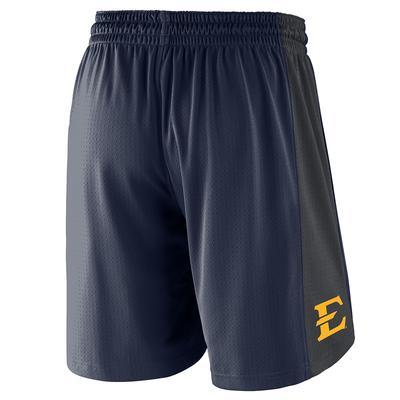 ETSU Nike Practice Shorts