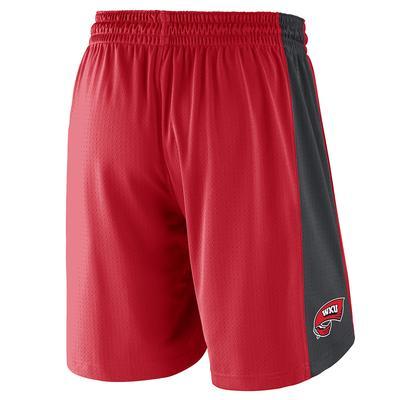 Western Kentucky Nike Practice Shorts