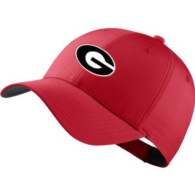 Georgia Nike Golf Dri-Fit Tech Cap