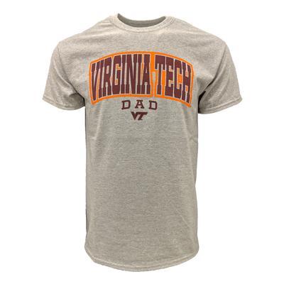 Virginia Tech Dad T-Shirt