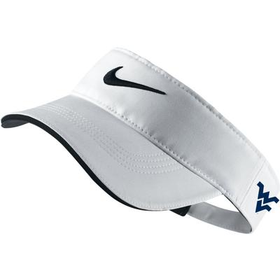 West Virginia Nike Golf Tech Tour Adjustable Visor