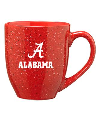 Alabama Speckled Bistro Mug 16oz