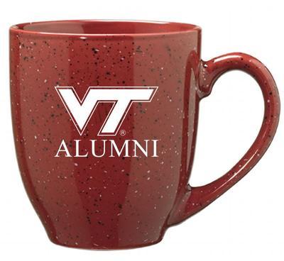 Virginia Tech Alumni 16oz Bistro Mug