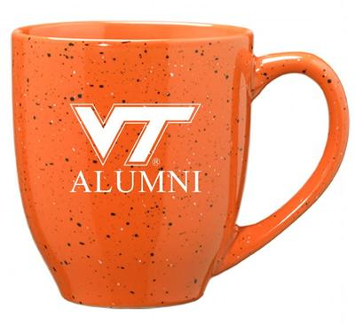 Virginia Tech Alumni 16oz Bistro Mug