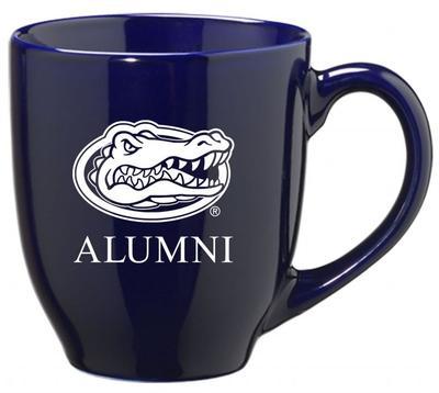 Florida Alumni 16oz Bistro Mug
