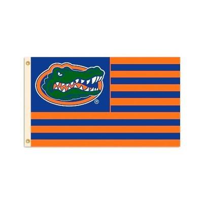 Florida Nations House Flag 3' X 5'