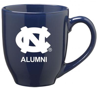 UNC Alumni 16oz Bistro Mug