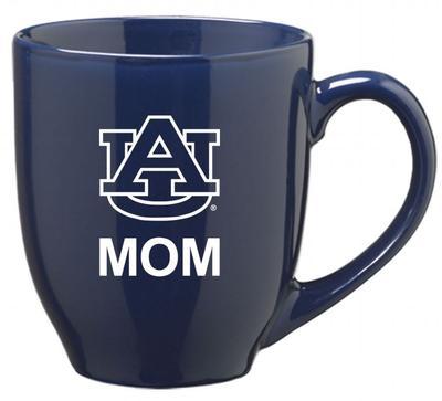 Auburn Mom 16oz Bistro Mug