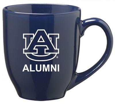 Auburn Alumni 16oz Bistro Mug