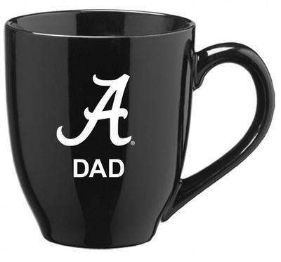 Alabama Dad 16oz Bistro Mug