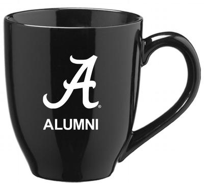 Alabama Alumni 16oz Bistro Mug