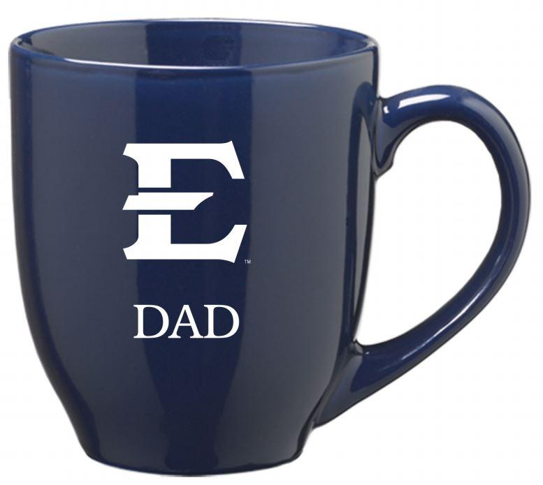 Etsu Dad 16oz Bistro Mug