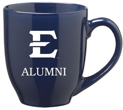 ETSU Alumni 16oz Bistro Mug