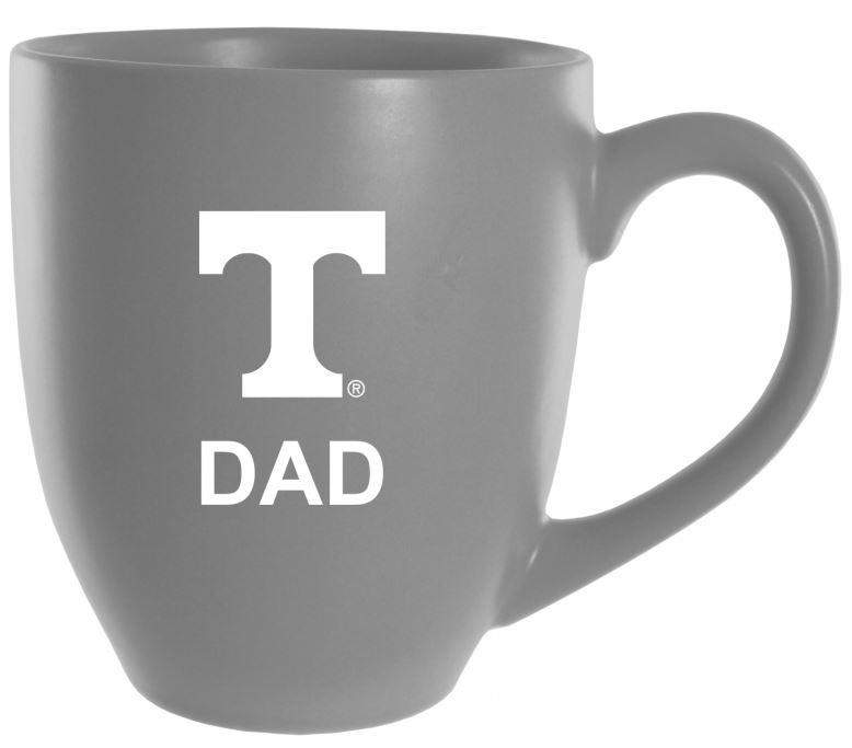 Tennessee Dad 16oz Bistro Mug