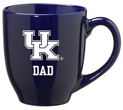 Kentucky Dad 16oz Bistro Mug