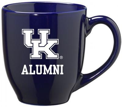 Kentucky Alumni 16oz Bistro Mug