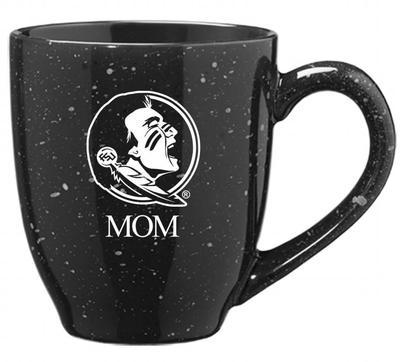 Florida State Mom 16oz Bistro Mug