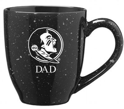 Florida State Dad 16oz Bistro Mug