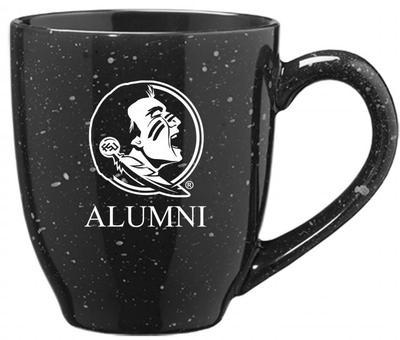 Florida State Alumni 16oz Bistro Mug
