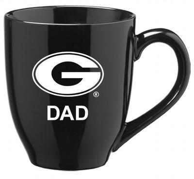 Georgia Dad 16oz Bistro Mug