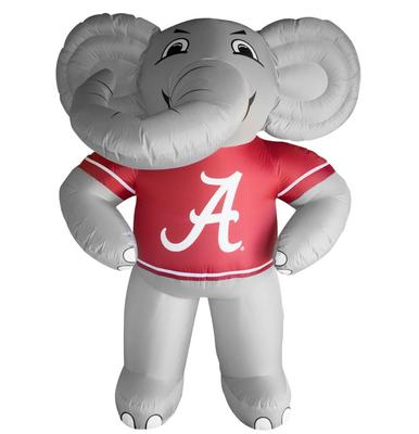 Alabama Inflatable Big Al Mascot