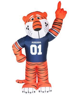 Auburn Inflatable Aubie Mascot