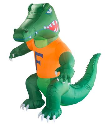 Florida Inflatable Albert Mascot