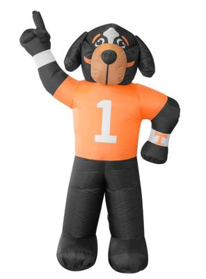 Tennessee Inflatable Smokey Mascot