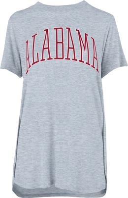 Alabama Pressbox Modal Fashion Top