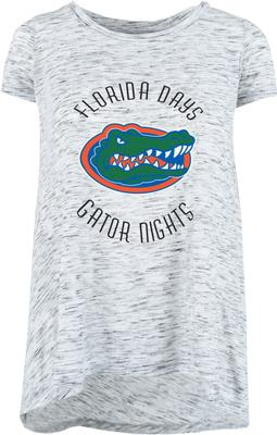 Florida Pressbox Women's Days and Nights Crew Top