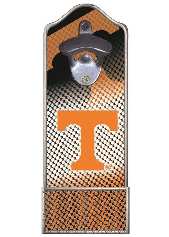 Tennessee Light Up Bottle Opener Cap Caddy