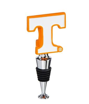 Tennessee Power T Bottle Stopper