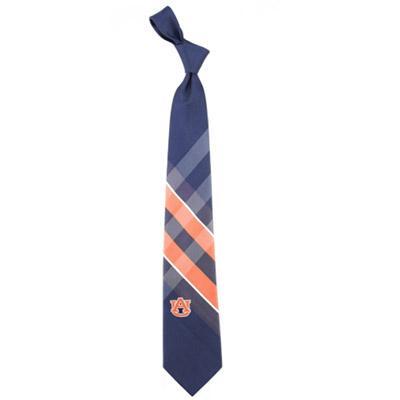 Auburn Tie WP Grid