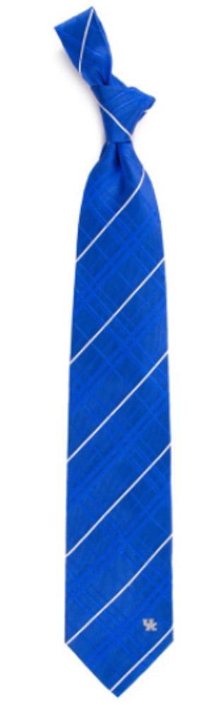Kentucky Tie Oxford Woven