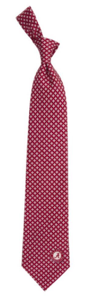 Alabama Diamante Tie