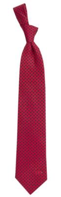 Arkansas Diamante Tie