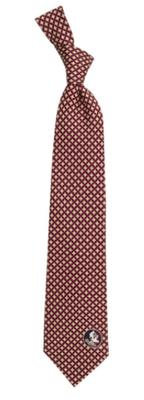 Florida State Diamante Tie