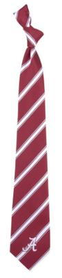 Alabama Regiment Stripe Tie