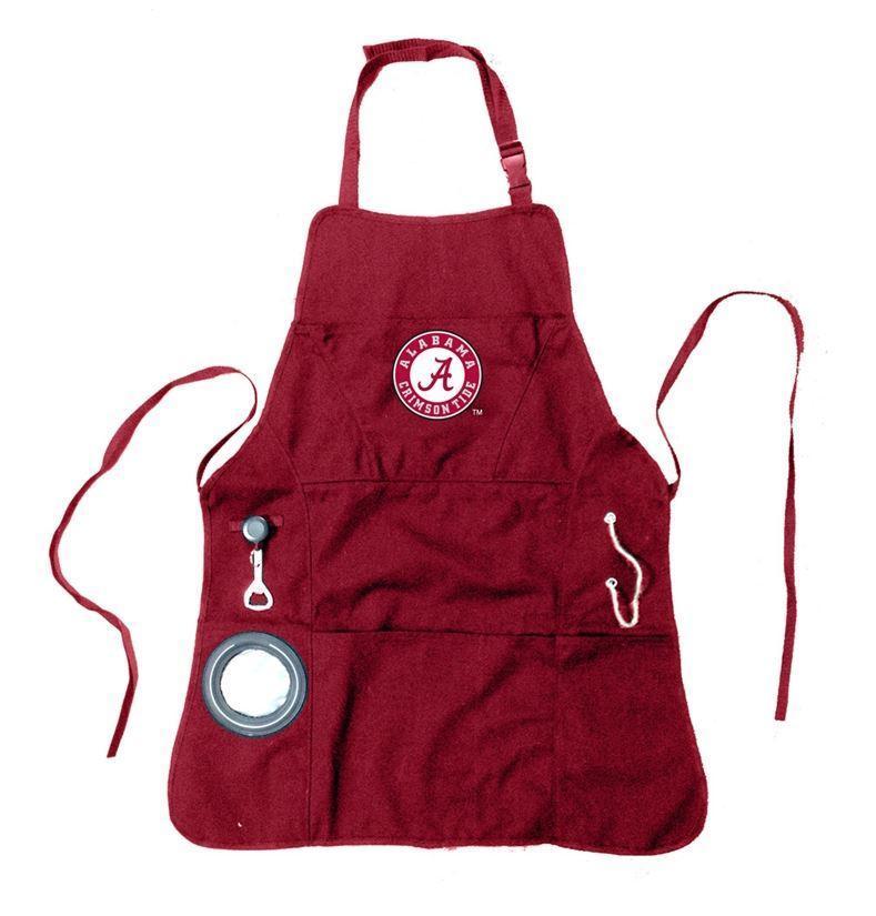 Alabama Master Grilling Apron