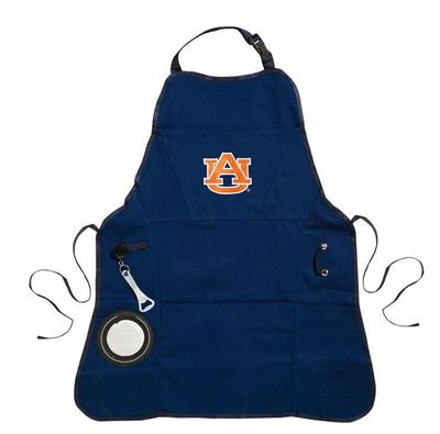 Auburn Master Grilling Apron