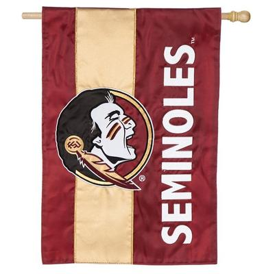 Florida State Striped House Flag