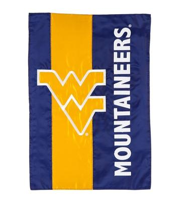 West Virginia Striped House Flag