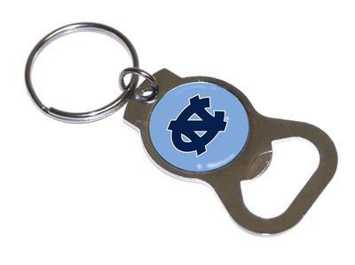 UNC Key Ring Bottle Opener