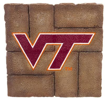 Virginia Tech Garden Paver Stone