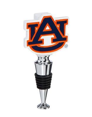 Auburn Logo Bottle Stopper