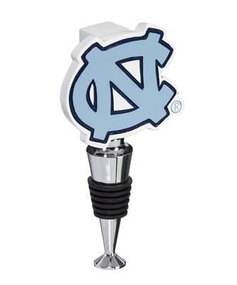 UNC Logo Bottle Stopper