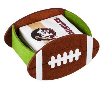 Florida State Napkin Gift Set